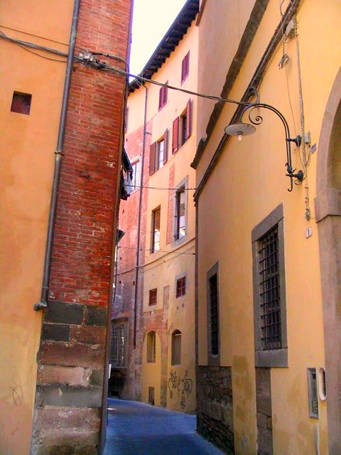 Lucca Italy 1
