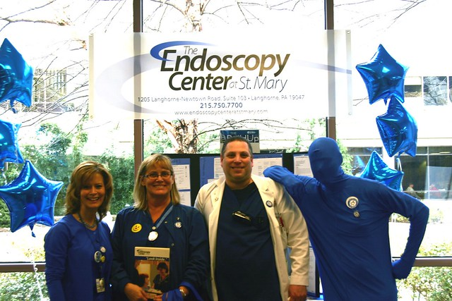 St_ Mary Medical Center Langhorne http://www.flickr.com/photos/coloncanceralliance/6977234307/