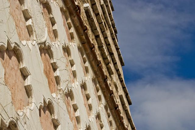 Perugia - Building Textures