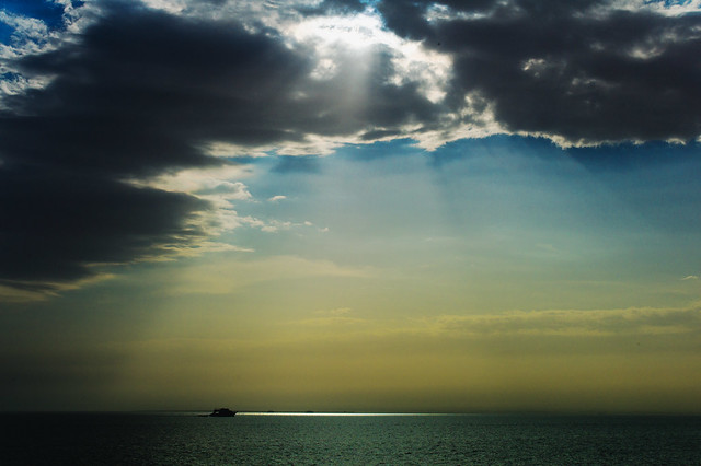<<The Light>>