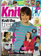 'Knit Today' 'Club of the Month' is 'SIBOL!'