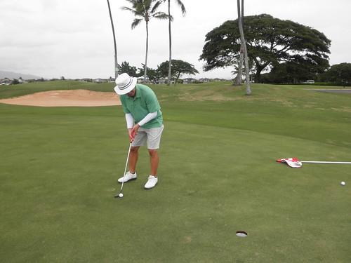 Hawaii Prince Golf Club 156
