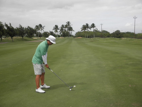 Hawaii Prince Golf Club 307