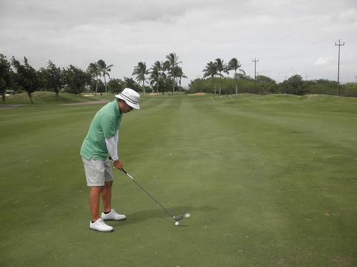 Hawaii Prince Golf Club 307