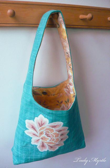 Fab St Heliers bag