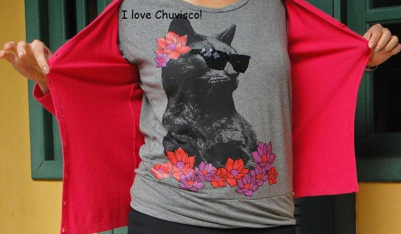 Homenagem ao Chuvisco