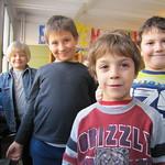 Febbraio 2012 con le scuole 109