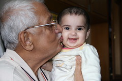 manu kashmiri and the original google+kid by firoze shakir photographerno1