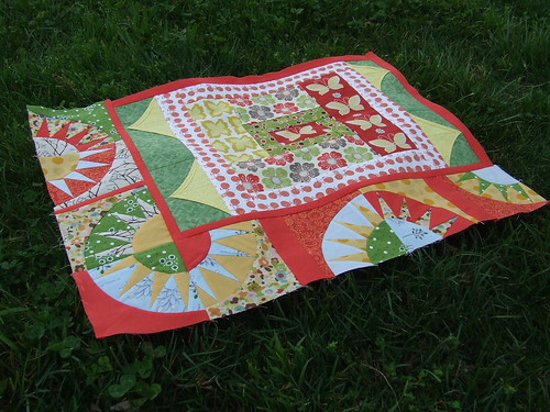 Nichol's quilt by Em@sewingbymoonlight