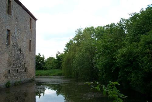 Wasserburg Schwickershausen8