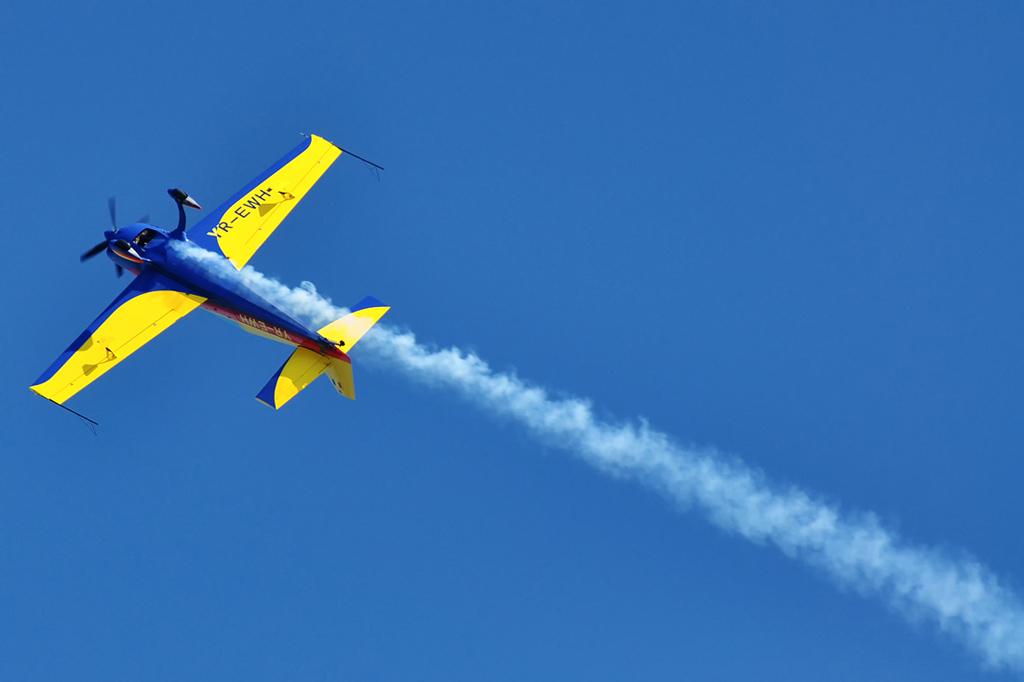 Cluj Napoca Airshow - 5 mai 2012 - Poze 6999891116_5eb7e49919_o