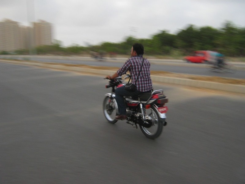 Calling All Bikers - The Street Bikers - 7005100862 72797f1906 c