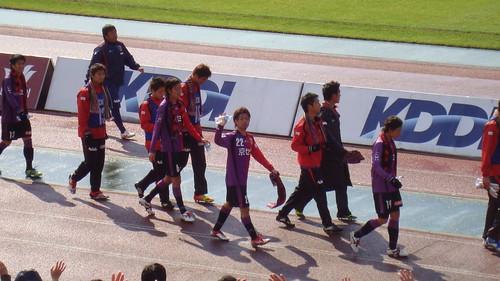 2012/03 J2第5節 京都vs町田 #03