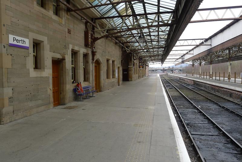 Perth Station