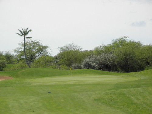 ewa beach Golf Club 213