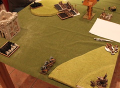 Turn 4a.4 - Dwarves - the state of play.4 - Dwarves - the state of play