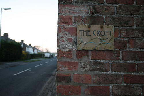 Croft sign 2