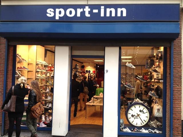 Sport-Inn, Utrecht