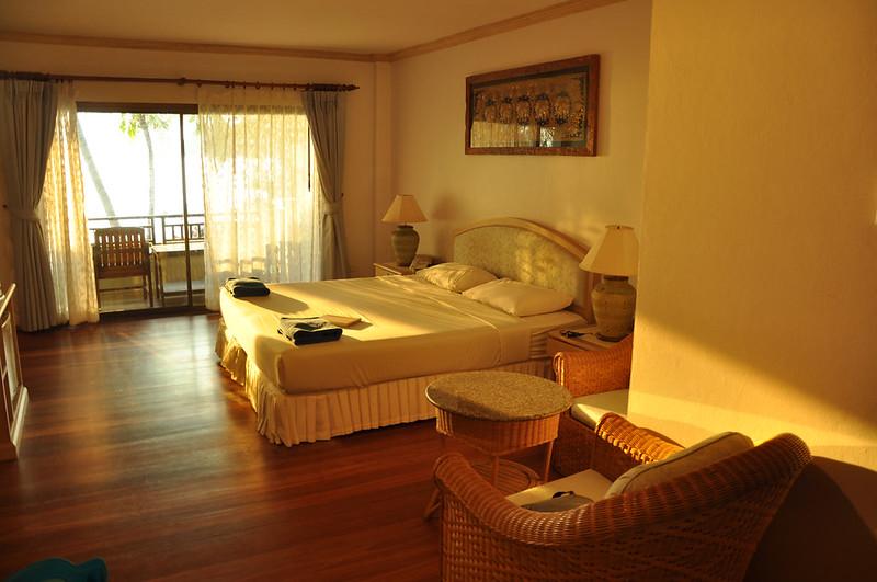 Номер отеля Klong Prao на Ко Чанге