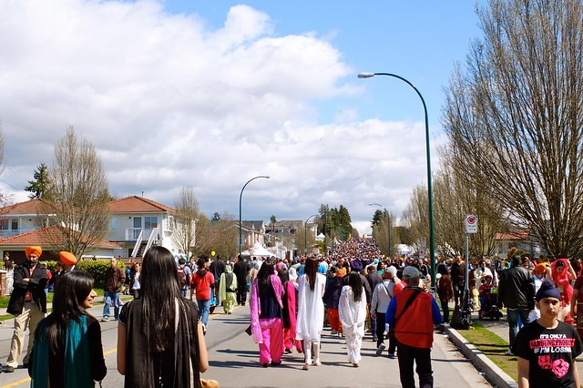 Vaisakhi Day | Main Street, Vancouver