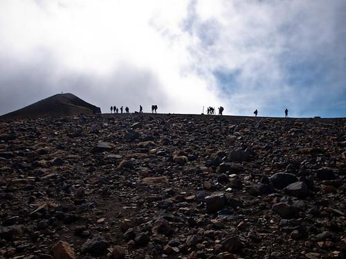 15 Parque Nacional de Tongariro