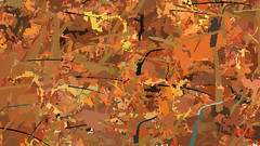 Explosions (for Pollock)
