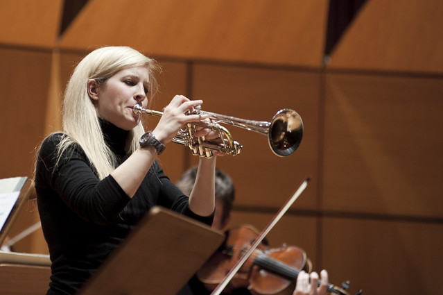 SE and Alison Balsom Is Sanat Concert Hall March 2012 004