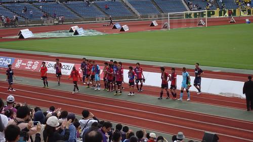 2012/05 J2第12節 京都vs栃木 #02