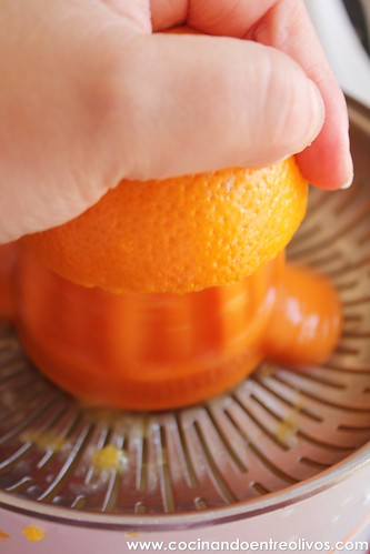 Flan de naranja (4)