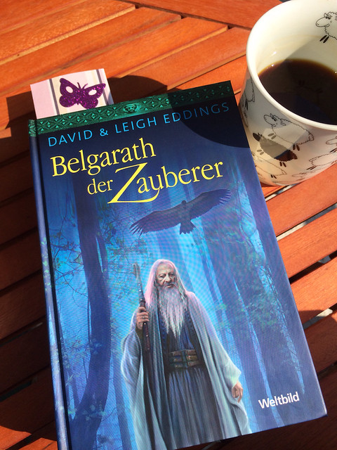 Belgarath