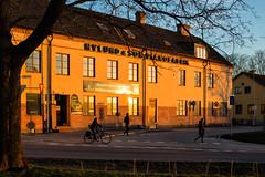 Nylund & Son Pianofabrik