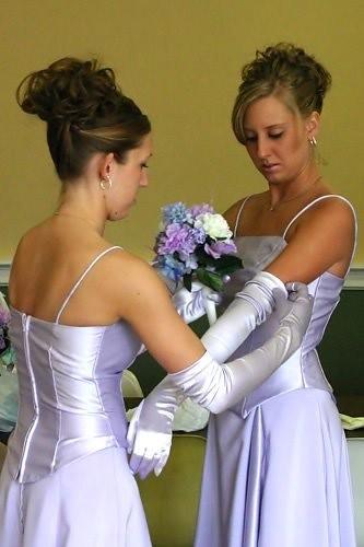 Monica snee wedding