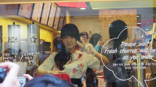 [REPORT] ORANGE CARAMEL ONE-DAY BARISTA @COFFEE CHU CHARITY EVENT 13847333293_eb8fe01c61