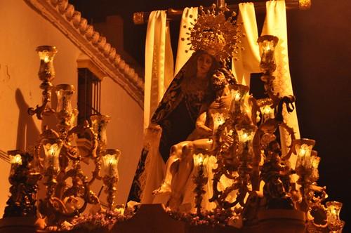 AionSur 13888589922_da882f96a7_d La Vera Cruz inauguró tres días Santos continuos marcados por las buenas temperaturas Cultura Semana Santa