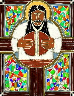 Emmaus Window