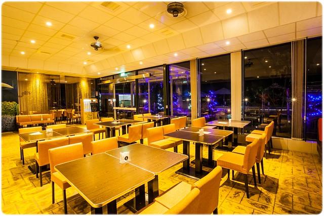 山海觀&魔法咖啡屋