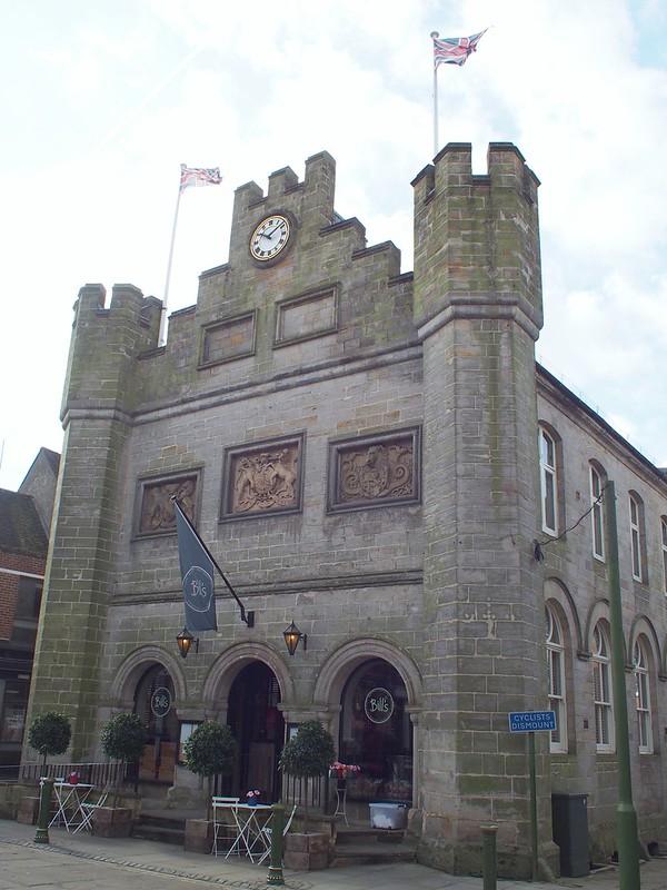 HorshamTownHall