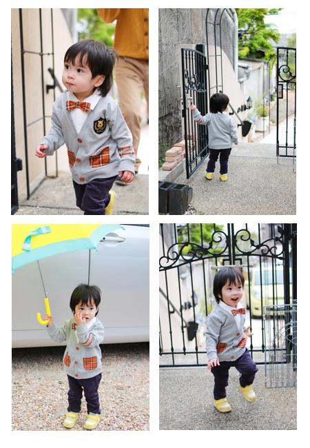 キッズフォト ファミリーフォト 子供写真 愛知県瀬戸市 自宅 出張撮影 インテリア 雑貨