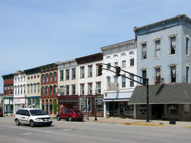 Marshall, IL