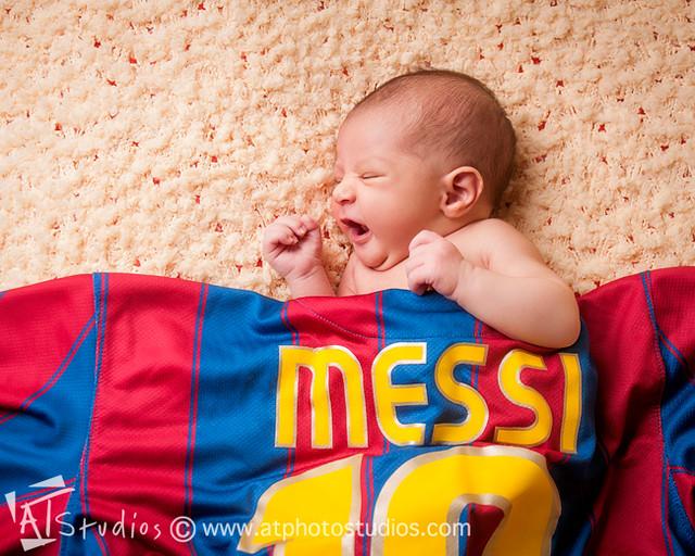 Newborn Photographer Los Angeles Baby Girl 12