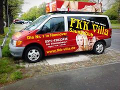 Die Nummer Eins in Hannover