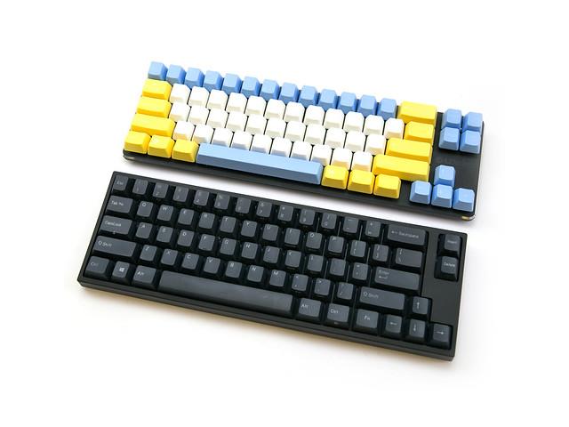 實用還是假掰文青?!Lexking 雷斯特迷你機械式金屬打字機鍵盤 @3C 達人廖阿輝