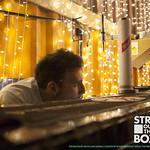 Straight Out The Box feat. Caleb Femi, Dean McCaffrey, Kayo Chingonyi & MOOZ