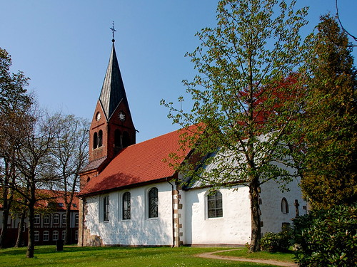 Kirche in Satrup