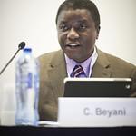 Chaloka Beyani