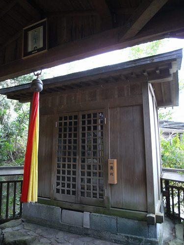 有間皇子神社と墓@和歌山-04