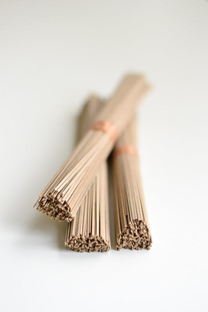 soba noodles 1