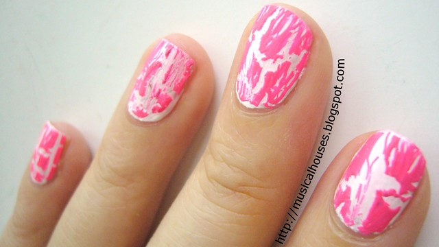 nicki minaj super bass nails 2