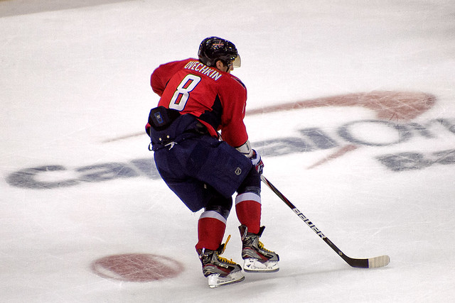 ovechkin skates by dot flickr photo sharing