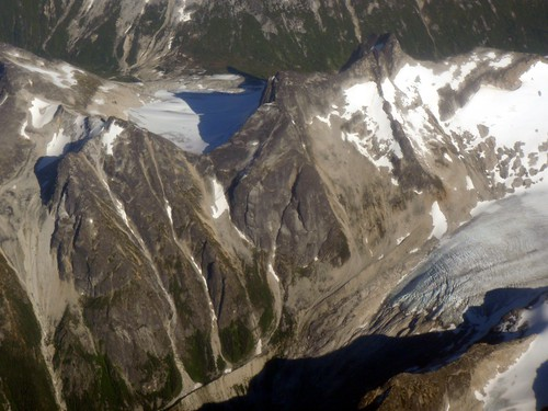 mountain canada mountains bc britishcolumbia pantheon glacier alpine western granite range buttress chilcotin pantheonrange coastmountains trophylake klinaklini